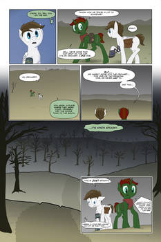 Fallout Equestria: Grounded page 112
