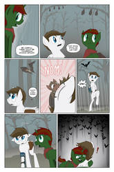 Fallout Equestria: Grounded page 113 by BoyAmongClouds