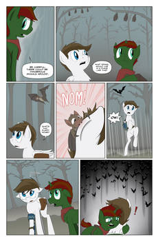 Fallout Equestria: Grounded page 113