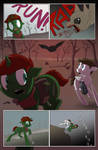 Fallout Equestria: Grounded page 116 by BoyAmongClouds