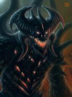 Return of Diablo by ThornSpine
