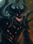 Return of Diablo
