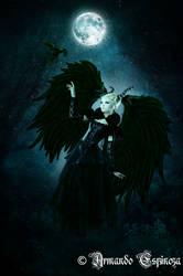 Maleficent?