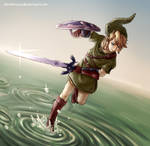 Link attacks