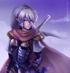 The Hero Deity