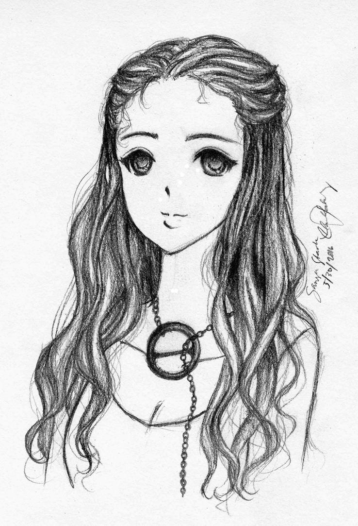 Sansa2 by isuckbuthellirock