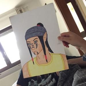 V1lian's Profile Picture