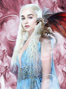 -Daenerys-