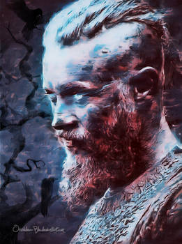 -Ragnar Lothbrok-