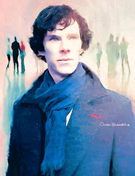 -Sherlock #7-