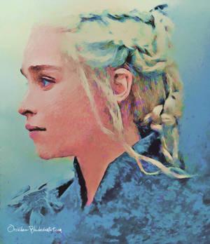 -Daenerys #3-