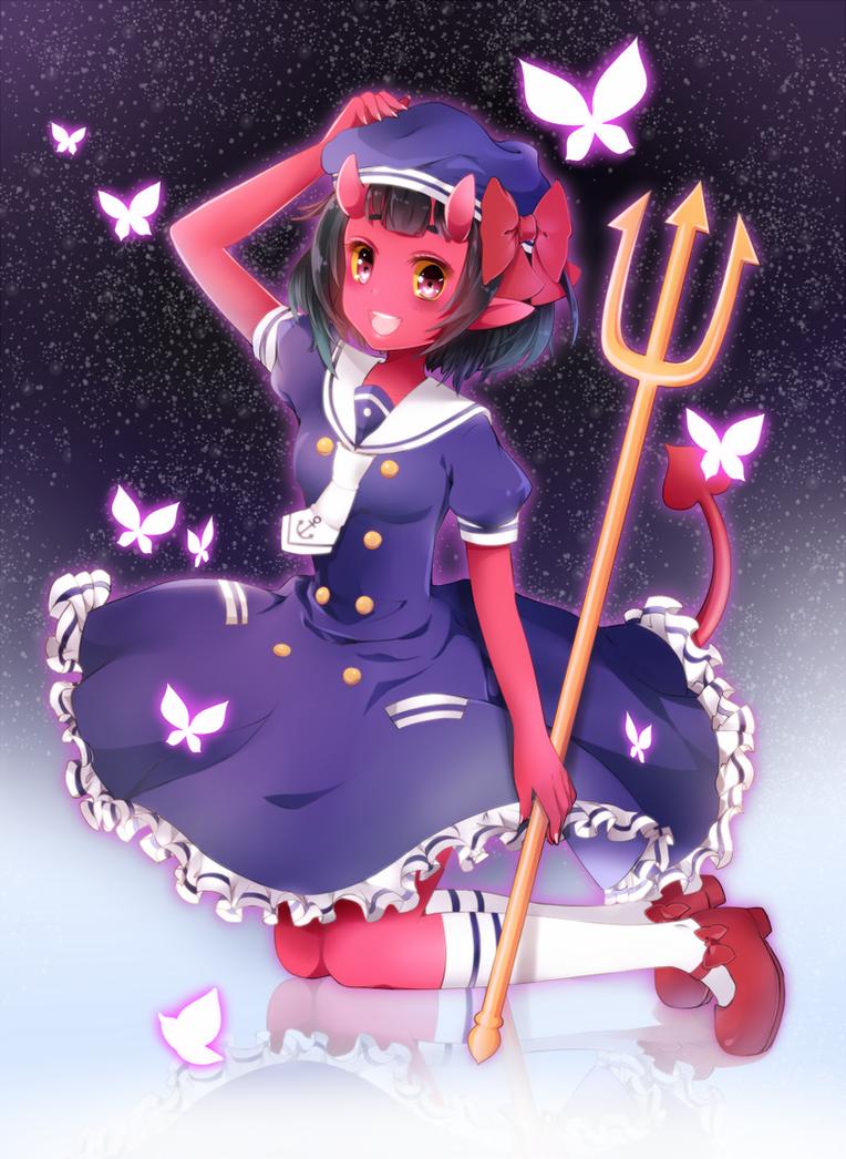 Anzu contest by cynthia0126