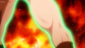 Steinthor-kun's astonishing muscular growth 7!