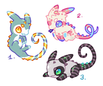 |CLOSED| .:Lizard-bun Adopts:. |AUCTION|