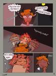 The dusk kingdom pg 3