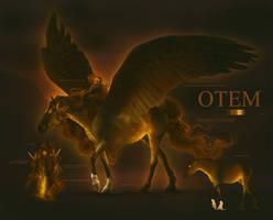 OTEM by Lunarlueur