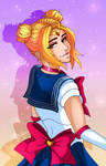Sailor Ari