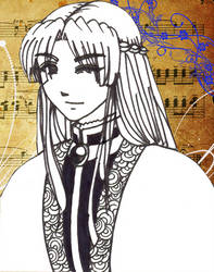 The Emperor's Nocturne by sanguinum-lacrymis