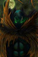 Hellspawn by Kiru100