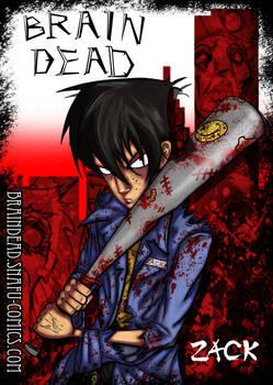 Brain Dead: Zack
