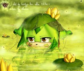 -swamp watch-