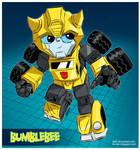 Chibi Bumblebee