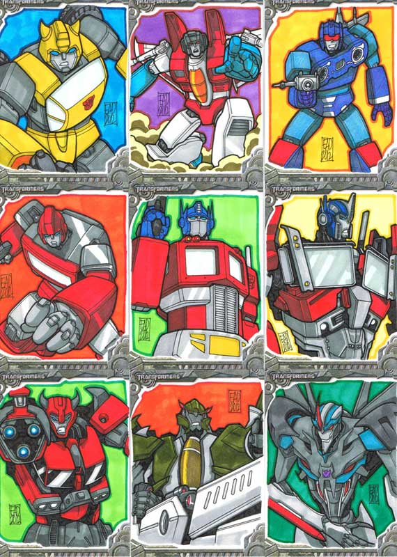 tf sketch cards set 02 by iq40 on deviantart
