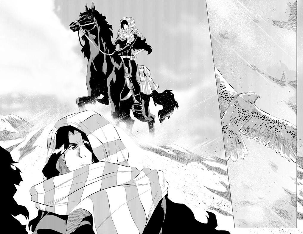 Kingdom of Assassins MANGA01 002 003 by iq40