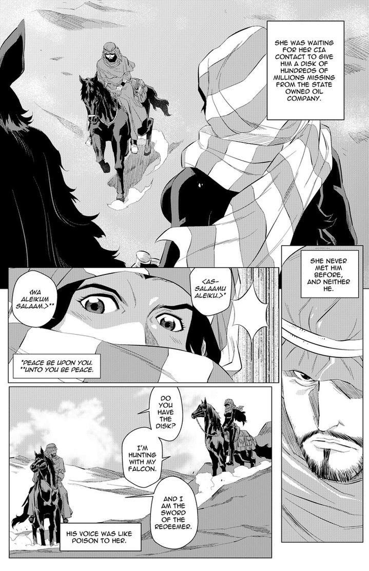 Kingdom of Assassins MANGA01 006 by iq40