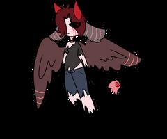 Love demon adopt CLOSED by SkylerTheSkeleton