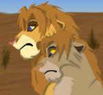 Vurugu and Furaha