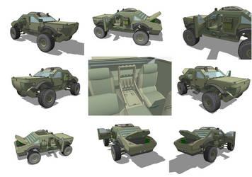 Final Base Model