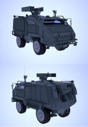 ISV ( Infantry Support Vehicle )