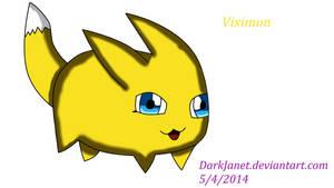 Viximon