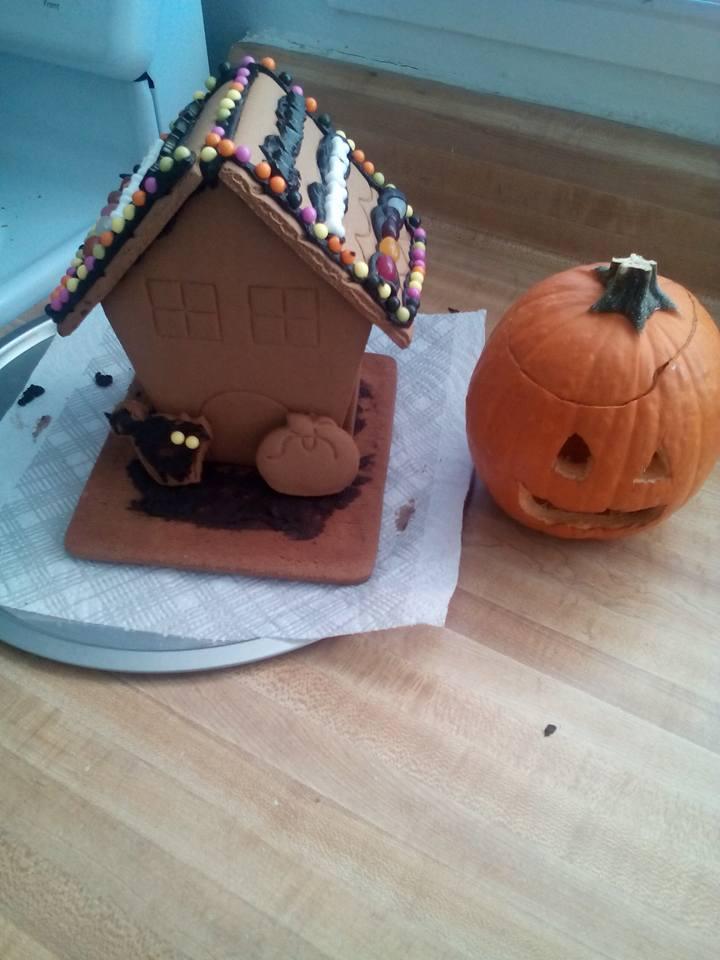 Halloween 2015 by DarkJanet