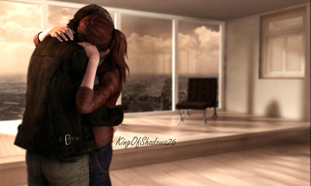 resident evil leon and claire relationship quiz
