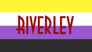 My name is Riverley.
