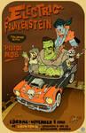 Electric Frankenstein Sweden