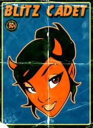 Devil Pulp by blitzcadet