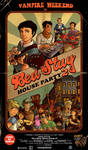 Bed Stuy House Party 2 by blitzcadet