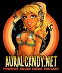 AuralCandy.net T-Shirt