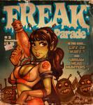 FreakParade 2 by blitzcadet