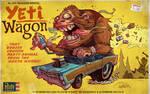 Yeti Wagon