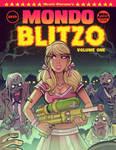 MONDO BLITZO - Art Book