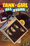Tank Girl All Stars 2 by blitzcadet