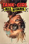 Tank Girl All Stars 3