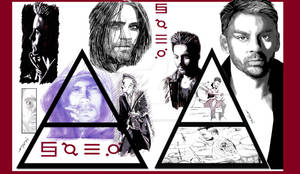 30StM: Jared and Shannon