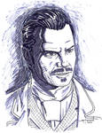Deadwood: Seth Bullock