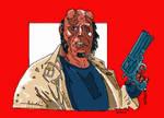 Hellboy: Hell yeah!