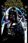 Darth Vader Redux